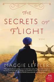 Maggie Leffler, fiction, novel, WWII, WASP