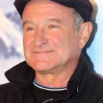 Robin Williams and Getting Old