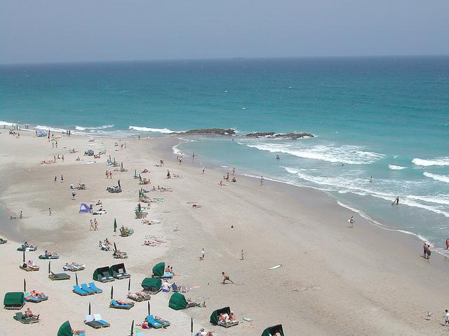 Beach at Singer Island, West Palm Beach, Florida