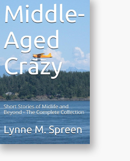 Buy Middle-Aged Crazy