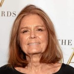 A Dream Fulfilled – Seeing Gloria Steinem