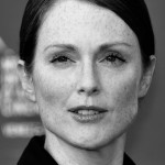 She's Cool with Aging: Julianne Moore