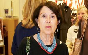 Geri Shapiro