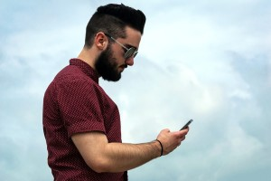 mobile dating, Tinder, online dating, millennials and sex