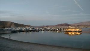Cottonwood Cove, boating, Lake Mead