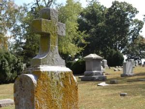 cemetery, author, writer, self-publish, indie pub